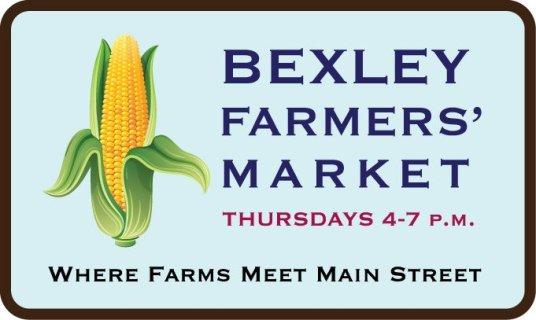 Bexley Farmers Market logo