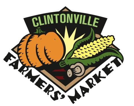 Clintonville Farmers Market Logo