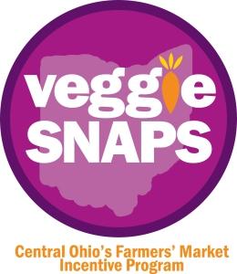 Veggie SNAPS Logo